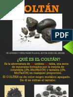 Coltán
