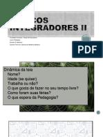Apresentação_disciplina tópicos integradores