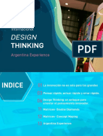 E-book Design Thinking Argentina