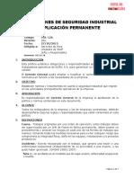 01 Pol-126 Política de Instrucciones de Aplicación Permanente