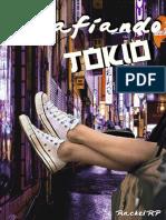 Desafiando Tokyo- Rachel RP