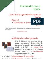 1.3_Aplicaciones de Ecuaciones de Primer Grado (1)