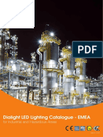 Dialight LED Catalog CE ATEX Europe English(1)