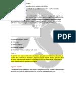 Correção Informática Prova 28 Junlho pmesp
