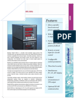 5030 Legacy Pid Controller