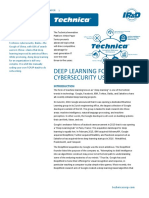 WP Deep Learning for Cybersecurity 111716