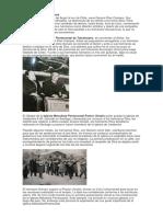 Reseña Ejército Evangélico de Chile