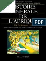 Histoire Générale de l'Afrique VIII.pdf