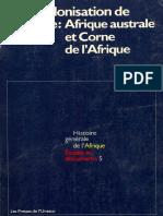 Histoire Générale de l'Afrique Volume V.pdf