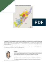 Ubicación Geográfica; Hospitales y Niveles de Atención Del Departamento Del Huila