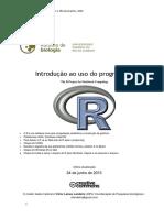 Landeiro Et Al 2013 - Introdução Ao Uso de R