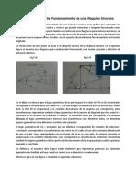 Diagrama de Limites de Funcionamiento de Una Maquina Síncrona