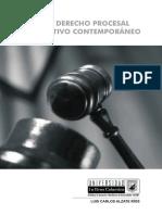 Temas de Derecho Procesal Administrativo Contemporaneo