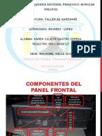 PARTES DE COMPUTADORAS