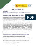 MÓDULO I - Unidad 4. Segmentos