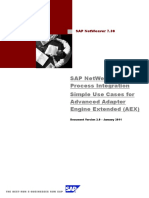 SAP NetWeaver Process Integration 7.3 - Simple Use Cases for Advanced Adapter Engine Extended.pdf