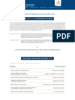 Protocolo Admision Kc 2020