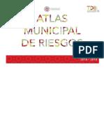 Atlas Municipal de Riesgos Tlalnepantla 2016