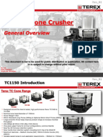 TC1150 Cone Crusher Overview Rev01 (2)