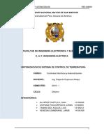 Informe Final Ivan