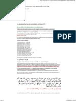 PROSTERNATION DE LA RECITATION DU CORANT.pdf