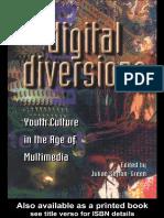 TOBIN, Joseph. An American Otaku (or, a boy's virtual life on the net). In Digital Diversions. Routledge, 2004. p. 105-124..pdf