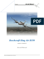 KingAir350 Manual 931
