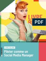 Livre Blanc Social Media