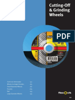 Cutting Wheel En12413