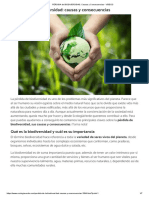Pérdida de Biodiversidad_ Causas y Consecuencias - Vídeos