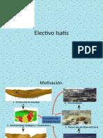 Electivo Isatis PTD