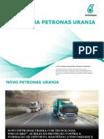 Petronas Nova Linha