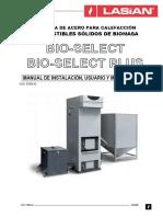 Bio-Select Termoproductos Lasian