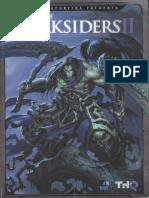 The Art of Darksiders 2