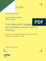 SFM - Studies 70i