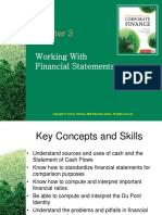 Week 2 Financial Statement Analysis