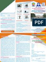 Brochure FDTP Two Week Physics