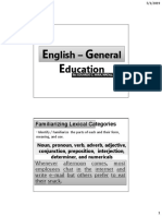 LET PowerPointGenEd2019 ENG