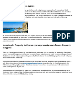 185706How to Get More Results Out of Your property for sale in cyprus by owners