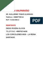 DESPACHOS TURBUS.doc