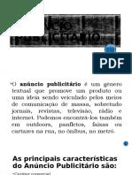 ANÚNCIO PUBLICITÁRIO.pptx