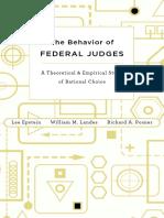 Empirical Study of Rational Choic
