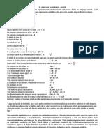 El Lenguaje Algebraico_@Lfer