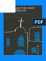 Chejne, Anwar. - Islam and the West. the Moriscos