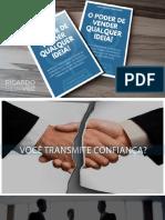 Livro Digital O Poder de Vender Qualquer Ideia