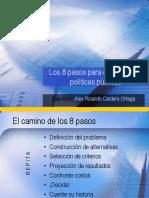 Políticas Públicas Los 8 pasos.ppt