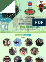 MCF Camp
