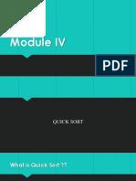 DAA Module IV Part 1