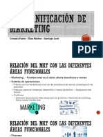 4.1 Planificación de Marketing