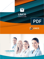 Manual MArca Linco